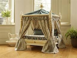luxury dog beds. Fancy Dog Beds Luxury Versailles Pagoda Pet Bed In Plans 2 ,