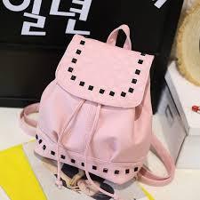 Buy Korean Style Backpacks For Women New Shoulder Bags Mini Backpack