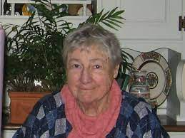 Jeanne Eaton Obituary - Death Notice and Service Information