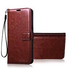 bracevor xiaomi redmi note 3 flip cover case inner tpu premium leather wallet stand