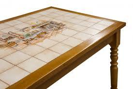 Table Rectangulaire Table Rectangulaire En Hetre Christophe