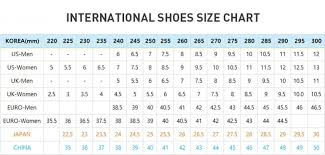 Explicit Fila Disruptor 2 Shoe Size Chart 2019
