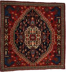 image is loading exceptional handmade tribal square abadeh persian rug oriental