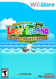 Mystery of the 7 scarabs. Adventure On Lost Island Hidden Object Game Usa Wiiware Wad Download Nitroblog