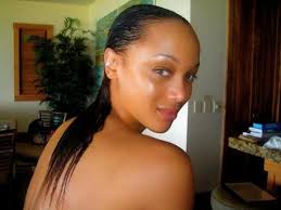 tyra banks without makeup 1