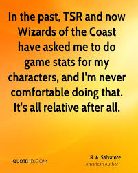 Adoption Quotes Cool R A Salvatore Quotes QuoteHD