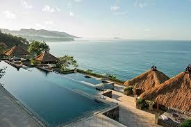Best Beach Resorts in Bali: Amankila