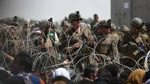 مصدران لـCNN: بدء مغادرة القوات الأمريكية مع استمرار عمليات الإجلاء من  أفغانستان - CNN Arabic