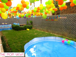 Parties ideas for teenage girls Amtektekfor New Pool Birthday Party Ideas For Teen Girls Uchusinfo New Pool Birthday Party Ideas For Teen Girls Uchusinfo