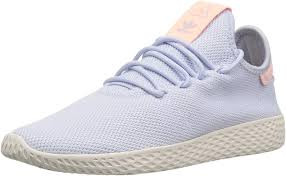 Womens Pharrell Williams Tennis Hu Sneaker