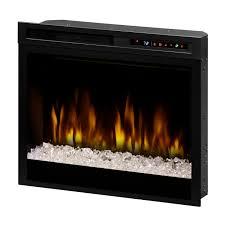 multi fire xhd 28 plug in electric firebox