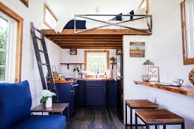 Image of: tiny house furniture