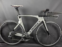 Bicycles Specialized S Works Shiv Nelos Cycles