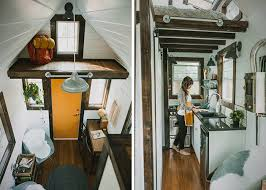 Small Picture Heirloom Custom Tiny Homes on Wheels HiConsumption