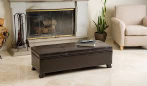 living room ottoman bench. storage ottoman bench living room modern with fire place and small a