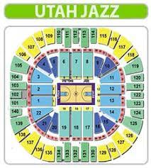 Explanatory Utah Jazz Seating Chart 3d Utah Jazz Seating