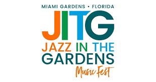 jazz in the gardens