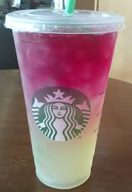 starbucks drinks secret menu. Fine Starbucks Starbucks Secret Menu Citrus Berry Passion Refresher For Drinks Menu R