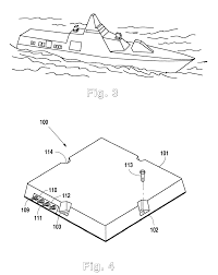 Patent us6570543 conformal high frequency direction finding drawing alternator voltage regulator circuit wiring 3