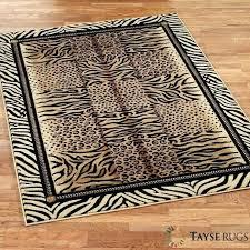 black and white zebra print rug zebra print area rug animal print rug archives home improvement black and white zebra print rug