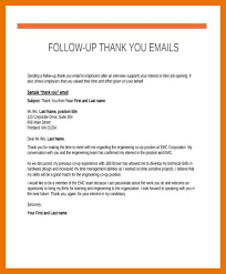 3 4 Resume Follow Up Email Goodresumeexamples Com