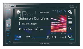 pioneer 4200nex. avh-x3800dab-front pioneer 4200nex
