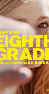 Eighth Grade (2018) - Imdb