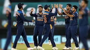 SL vs IND: India-Sri Lanka ODI Series ...