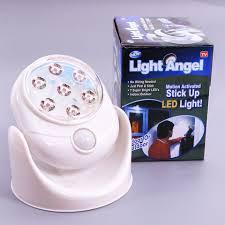 Mua đèn led dán tường ở đâu tại tphcm giá rẻ và uy tín ?