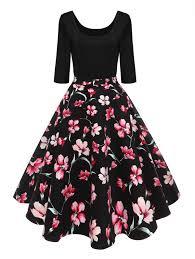 Pin Up Dress Pattern Simple Inspiration