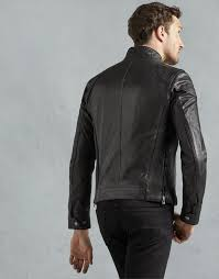 leather jackets mens leather jackets leather jackets for men belstaff us