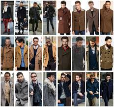 after knowing how an outerwear like this should fit on you so you get the most polished look it is time for you to a pea coat for yourself