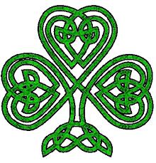 Small Picture Celebrations Irish DayLuck