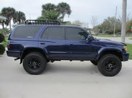 Please post pictures of your 2001-2002 4Runner Sport Edition ...