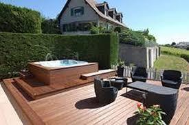 hot tub deck. Marquis Spa Hot Tub Surround Kit Deck O