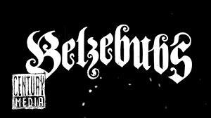 <b>BELZEBUBS</b> - <b>Pantheon Of</b> The Nightside Gods (Album ...