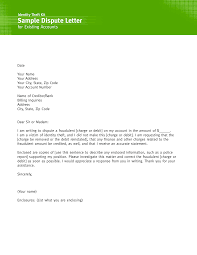 Online Letter Template Online Identity Theft Banking Dispute Letter Templates At