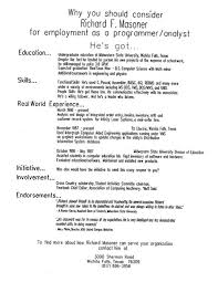 resume tips for lancers lance writing jobs a  resume richard