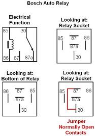 fan relay wiring diagram fan wiring diagrams fan relay wiring diagram sscully albums misc picture28323 bosch auto relay