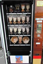 Pie Vending Machine Awesome Pecan Pie Vending Machine Riveted