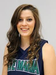 Savannah Foreman - Women's Basketball - Ave Maria University Athletics