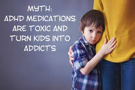Adhd Children Adhd Myths You Still Get Wrong The Healthy