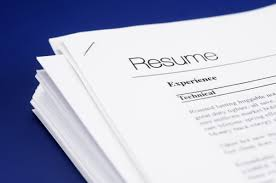 quick changes to help your resume get noticed serverlogic
