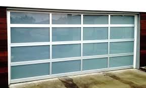glass garage doors cost clopay glass garage door matanoco glass garage doors cost glass garage
