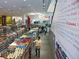 Walgreens Stock Quote Mesmerizing Backed By Strong Q48 Results Walgreens Is Rethinking How Retail Is