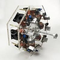 solar motor mendocino motor magnetic levitation motor