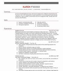 Psychiatric Nurse Resume 124 Psychiatric Nurses Resume Examples in Michigan | LiveCareer