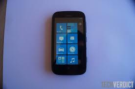 Nokia Lumia 510 Review : Windows Phone ...