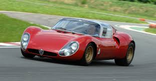 1967 Alfa Romeo 33 Stradale related infomation,specifications ...