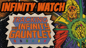 infinity watch. infinity watch #1 - tracking the infinity stones (ant-man/age of ultron update) youtube watch p